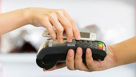Apple Pay beschikbaar voor klanten ABN Amro}