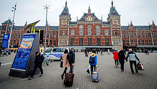 'Amsterdam telt 6000 illegale Airbnb-hotels'