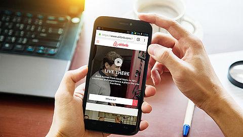 Airbnb-verhuur in Utrecht vorig jaar verdubbeld
