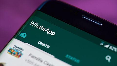 Een back-up maken van WhatsApp op je Android-telefoon}