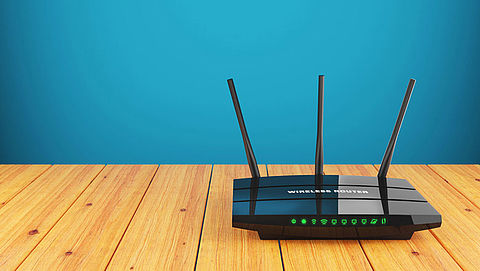 Het wachtwoord van je draadloze router veranderen, hoe doe je dat?}