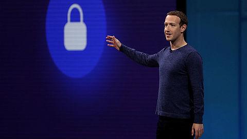 Facebook introduceert nieuwe functie voor meer privacy}