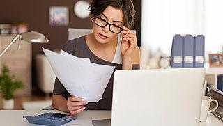 Vaste werknemer verdient veel meer dan flexwerker