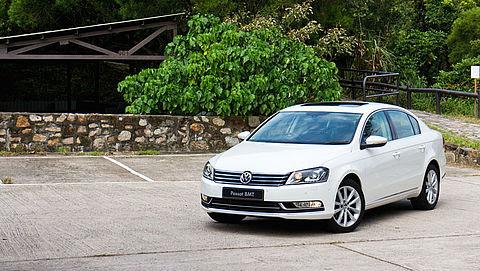 Volkswagen roept 7500 Passats terug in Nederland}