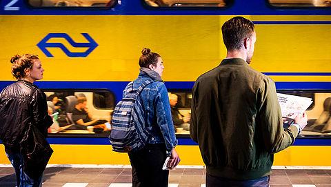 ProRail start proeven met zelfrijdende treinen}