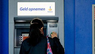 Rabobank verscherpt beveiliging geldautomaten na plofkraken