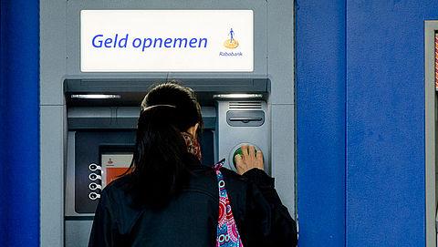 Rabobank verscherpt beveiliging geldautomaten na plofkraken}