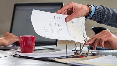 ACM waarschuwt voor onterechte rekeningen incassobureaus