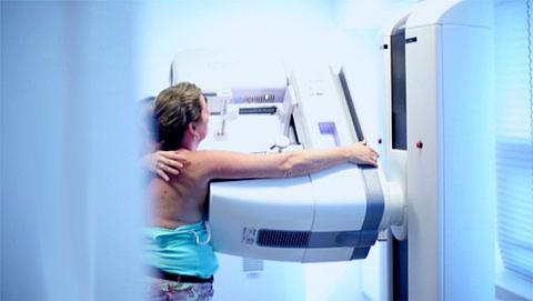 Meer informatie: Screenen op borstkanker