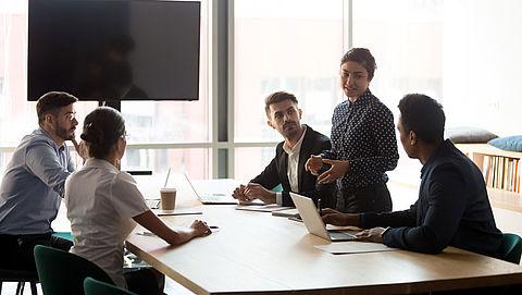 2 op 5 werknemers akkoord met loonsverlaging voor behoud baan collega's