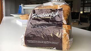 'Brood zoals brood bedoeld is' is 'gewoon Nederlands brood'