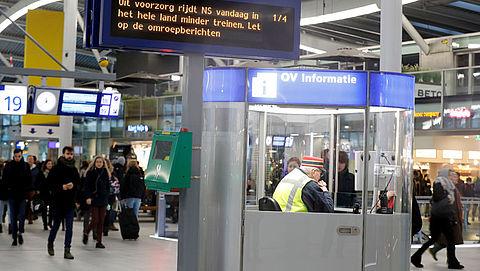 NS zegt voortaan 'beste reizigers' in plaats van 'dames en heren'}