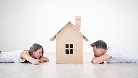 Eigen huis steeds vaker buiten bereik voor middeninkomen