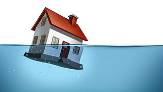Minder restschulden door herstel woningmarkt