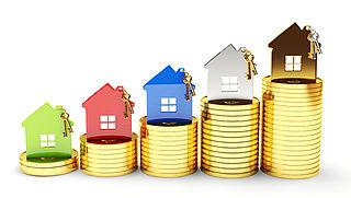 Huizenprijzen stijgen meer dan verwacht