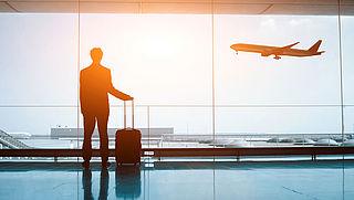 Lelystad Airport volgend jaar nog niet geopend