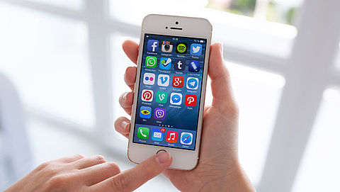 Mobiel dataverbruik Nederland groeit snel}