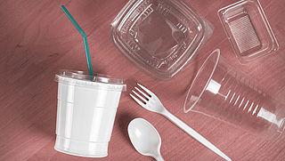 'Tandje bijzetten' om gebruik plastic terug te dringen