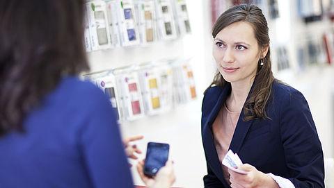 Smartphones vergelijken: hoe kies je de juiste telefoon?}