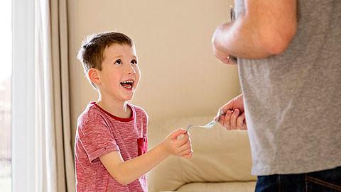 Veel kinderen krijgen vakantiezakgeld van ouders