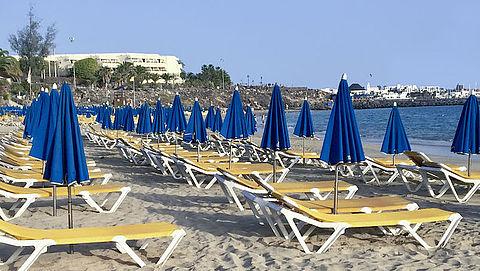 Spanje kleurt donkerder: 'Ramp voor reisbranche'