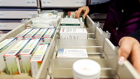 Bittere pil: medicijnen op zondag duurder dan zaterdag
