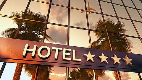 Zaterdag in Radar Radio: Hotel heeft ter plekke minder sterren dan geboekt