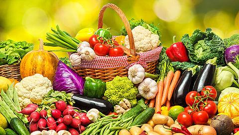 'Nederlanders moeten meer groente eten'