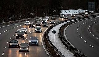 Voorlopig geen algemene maximumsnelheid op Duitse snelwegen