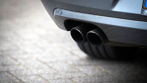 Dieselschandaal: boete van half miljard euro voor Porsche