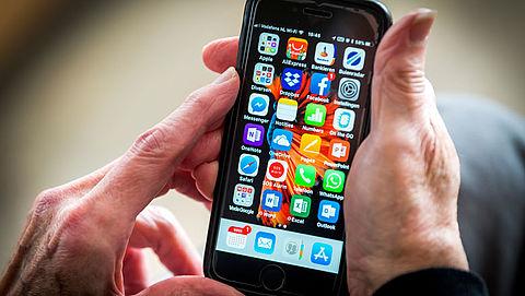 Gebruikers kunnen functie straks uitzetten die oudere iPhones trager maakt