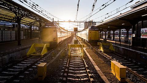 Kortere reistijd en betere stations in Noord-Nederland}