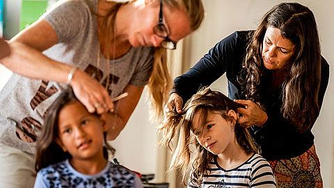 Ouders willen inhoudelijk bijdragen aan onderwijs