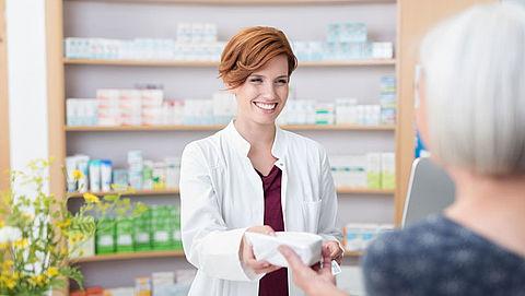 'Wees alert bij overstap ander merk geneesmiddel'