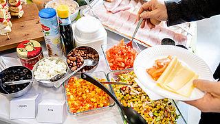 EU-burgers maken zich zorgen om microplastic in hun eten