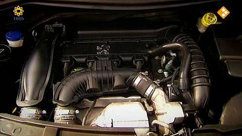 Problemen met turbomotor