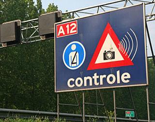 Coalitie: snelheidscontroles naar lokale weg