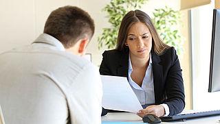 'Discriminatie bij sollicitaties overkomt meer dan de helft van de Nederlanders'