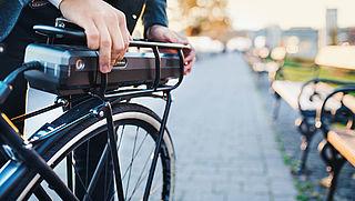 Steeds meer vraag naar snelle e-bikes