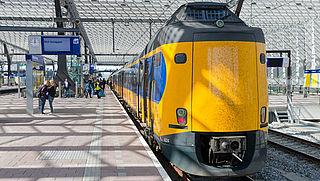CDA en ChristenUnie willen een miljoen uittrekken voor betere wifi in de trein