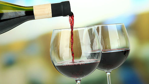 'Nederlanders drinken bijna 20 procent minder alcohol'