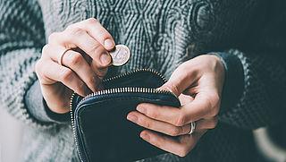 Altijd contant geld mee: veilig of juist niet?