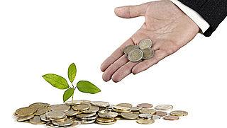 Pensioenfondsen beleggen steeds duurzamer