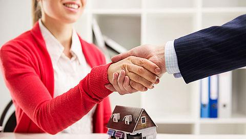 Grotere kans op hypotheek voor uitzendkracht}