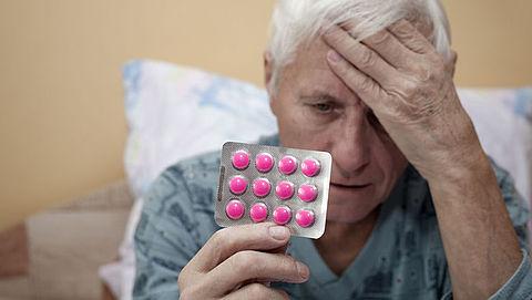 Hoeveel paracetamol of ibuprofen mag je slikken?