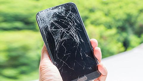 Maandag in Radar: Reparatie kapot telefoonscherm | Nieuwe Europese betaalrichtlijn PSD2}
