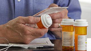 Medicijnen krijgen 'kijksluiter' om meer duidelijkheid te geven