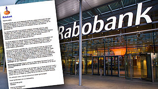Opgelet: mail over WereldPas van 'Rabobank' is phishing!