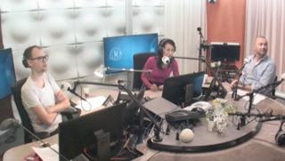 Radio-uitzending 03-02-2018