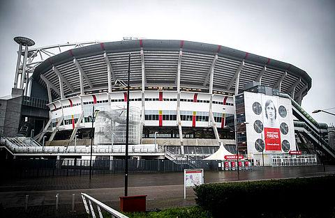Niet meer roken bij Eredivisie-wedstrijden